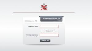 ¿Tienes una multa electoral?